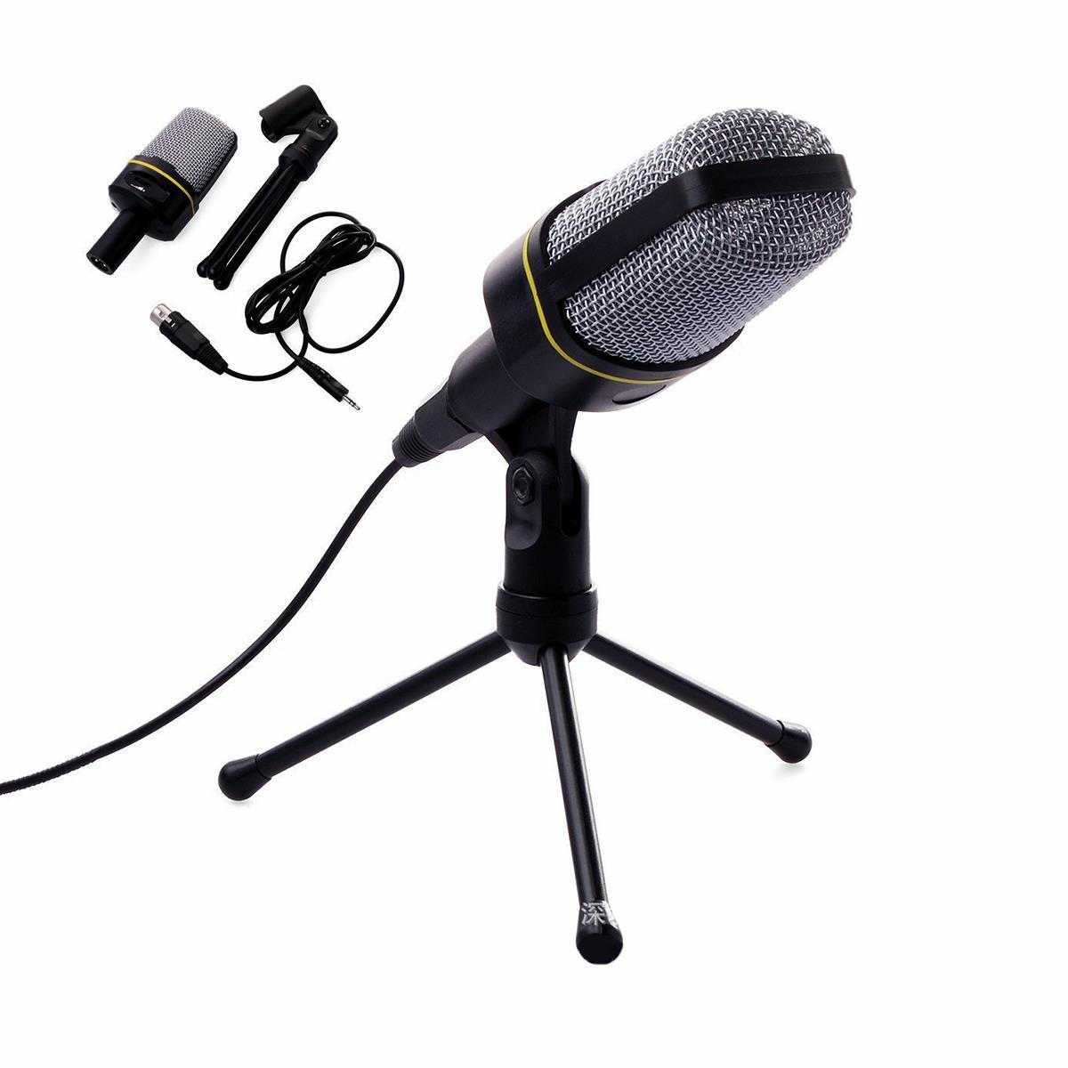 Yayıncı Mikrofon Çeşitleri
