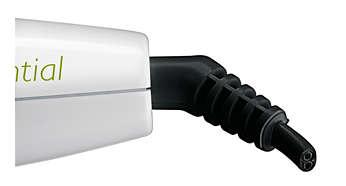 Dönebilen kablo karışmayı önler