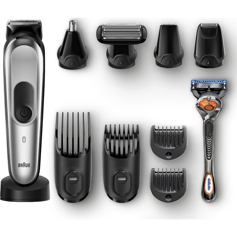 Şarjlı ve Kablolu Tıraş Makineleri En Uygun Fiyatlarla