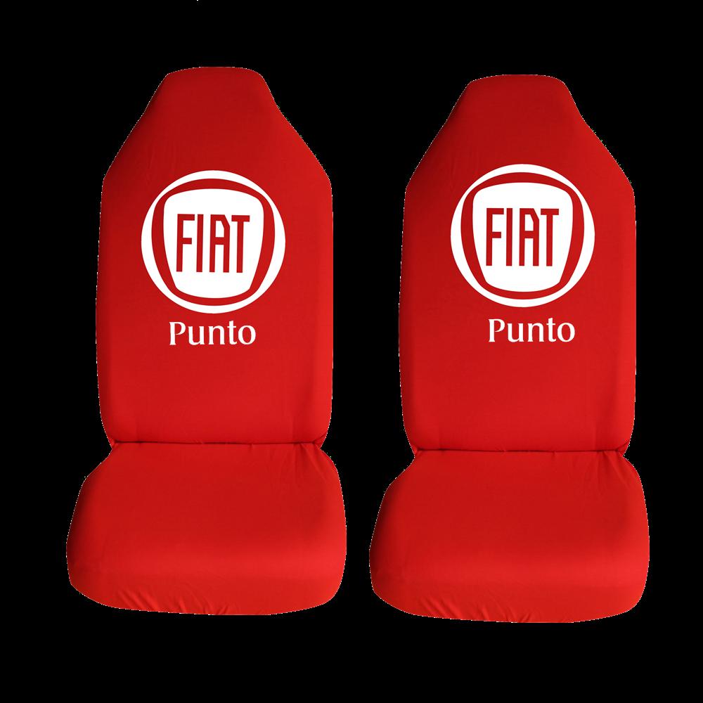 Fiat Punto Ozel Araba Oto Koltuk Kilifi On Arka Takim Kirmizi Pen Fiyatlari Ve Ozellikleri