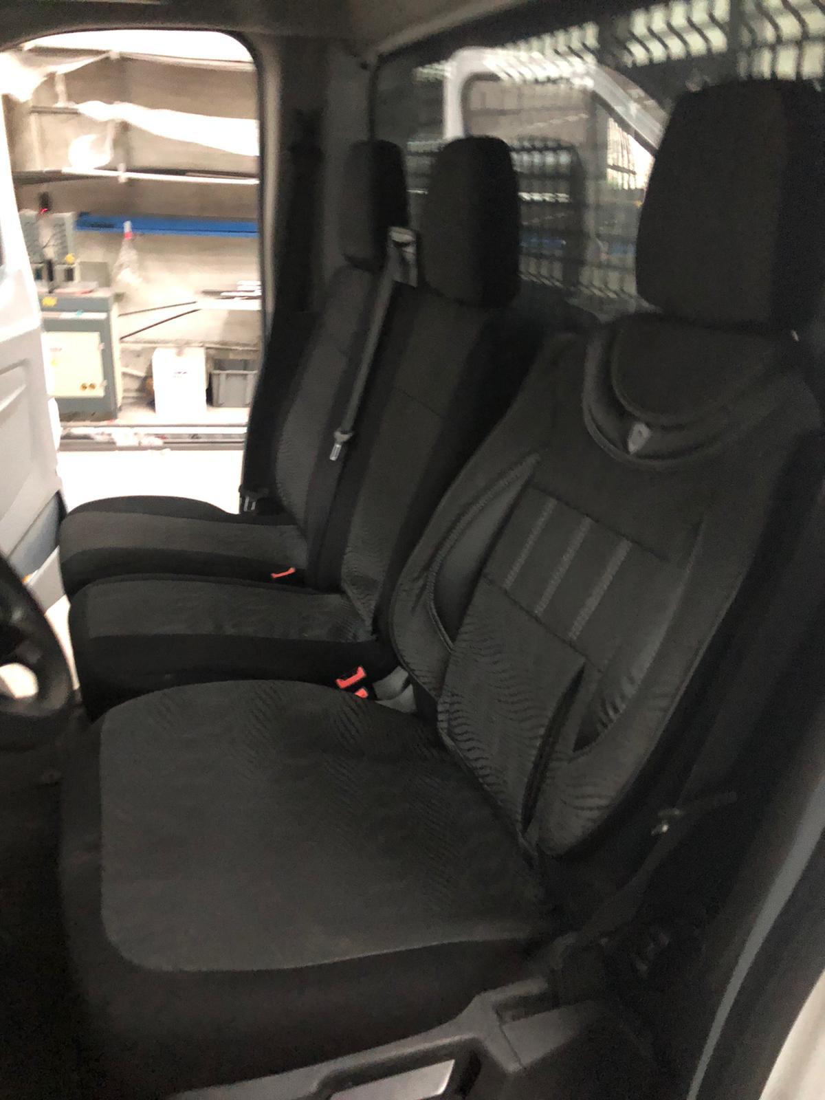 Yeni Ford Transit Panelvan 2 1 Koltuk Kilifi Ortopedik Fiyatlari Ve Ozellikleri