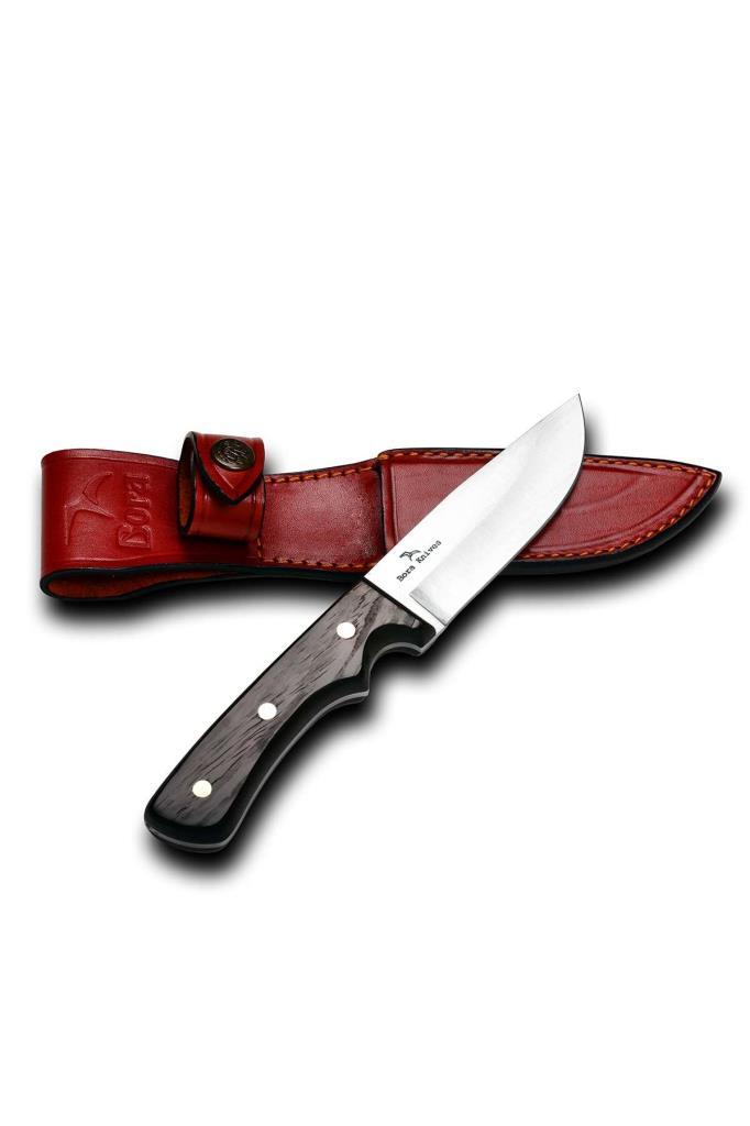 Bora Knives Bıçak Çakı Seçerken Dikkat Edilecekler