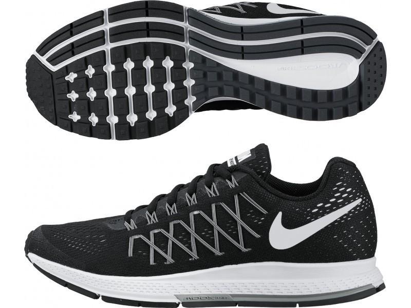 3447e6b43a739 Nike 749344-001 Wmns Air Zoom Pegasus 32 Spor Ayakkabı-Siyah. AYNI GÜN  KARGO-ORGİNAL FATURALI ÜRÜN