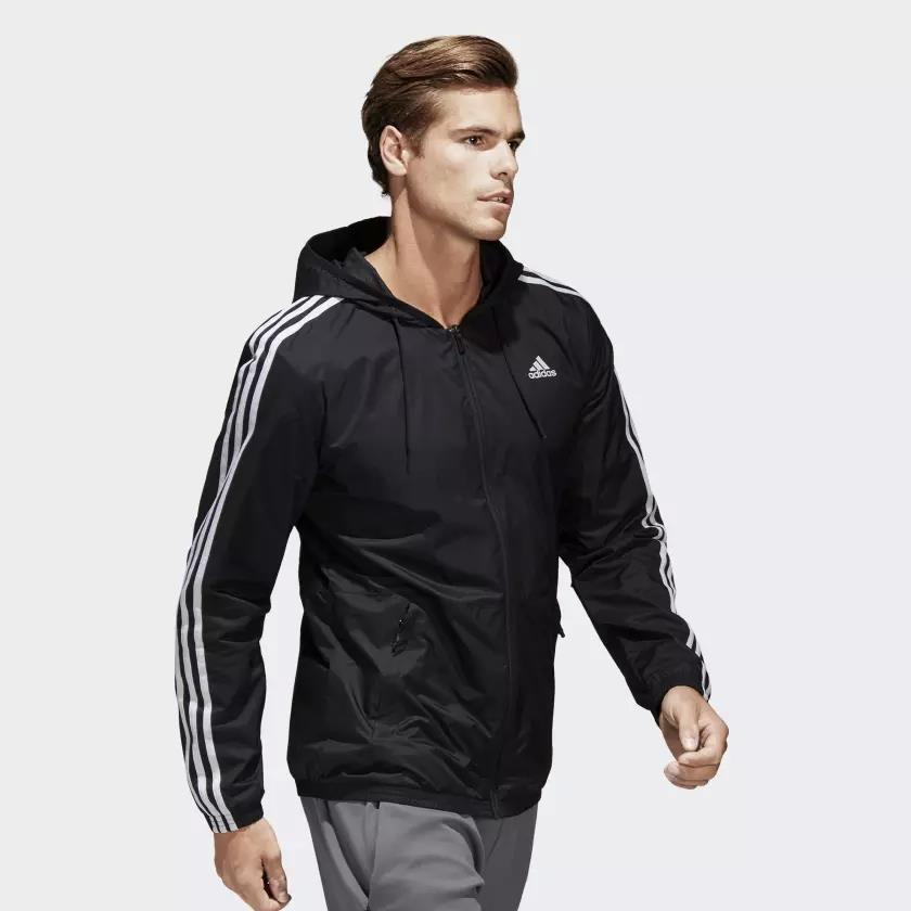 a0ee0f0b91fd8 Adidas Bs2232 Ess Raın Jacket Spor Yağmurluk - n11.com