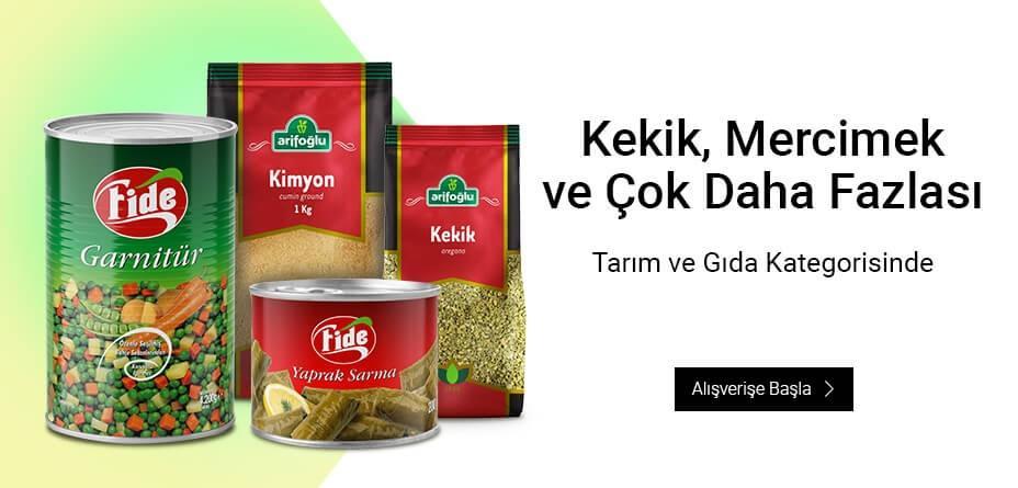 Tarım, Gıda - n11pro.com